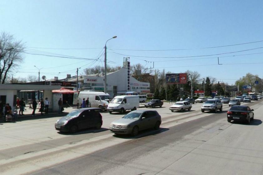 Ростов на дону старый автовокзал до семикаракоск