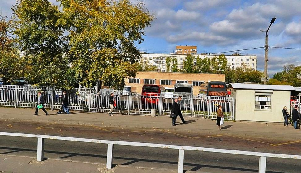 Щелковский (Центральный) автовокзал ...: moskva.ros-bilet.ru/point/shchelkovskiy-avtovokzal.html